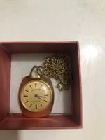 Glashütte női óra