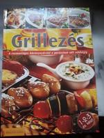 Retro szakácskönyv: Grillezés