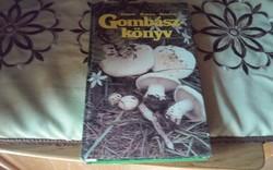 Gombász könyv. (1989)