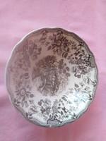 ÁK03  Ironstone Tableware English Style  asztal közép tál tányér