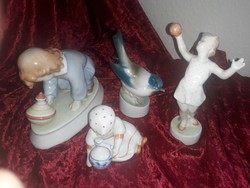 Zsolnai porcelánok