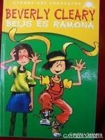 Cleary Beverly: Beus és Ramona      Gyöngy-ház kiadó , 2002     Hibátlan állapotban     Beverly Clea