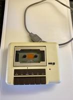 Commodore számitógép magnó