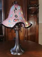 Ritka Muranói lámpa (párban)
