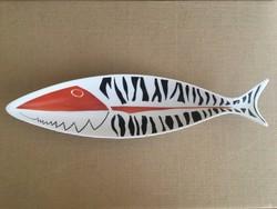 Drasche retró halas kínáló