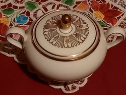 37/1 1 db   Seltmann Weiden Bavaria porcelán cukortartó