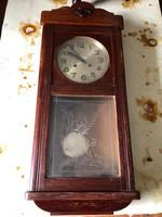 Antik Fali óra.