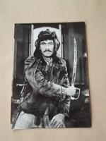 Lengyel képeslapok 1970-ből (Négy páncélos és a kutya)
