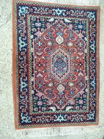 Szőnyeg iráni gyapjú, 90x64 cm