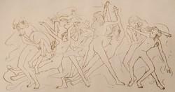 Melocco Miklós: Rock and roll (Erotika), 1983 - hátoldalán zsűriszámmal