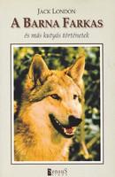 Jack London: A barna farkas és más kutyás történetek (RITKA) 2000 Ft