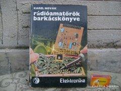 K. Novák: Rádióamatőrök barkácskönyve - 1982