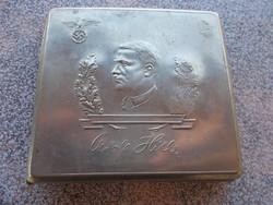 WW2,A.Hitler  cigi doboz