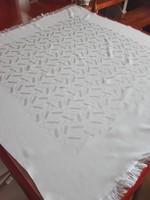 Viszkózselyem terítő/kendő, 85 x 90 cm