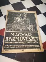 Magyar Iparműveszet