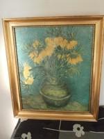 Van Gogh nyomat