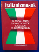 Fábián Zsuzsa - ITALIANIZMUSOK (Terra 1989)