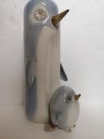 Aquincum aqua ősz szabó Antónia pingvinek