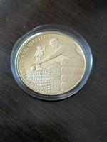 Molnár Ferenc; A pál utcai fiúk 200 Forint 2001 PP