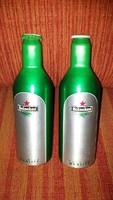 Heineken alu palack 2 db