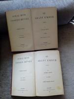 """Jókai Mór:  """"Az arany ember""""  c.könyv eladó"""