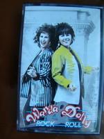 Wanda&Dolly magnókazetta