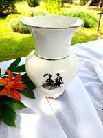 Aquincumi árnyképes váza...ritka!!!