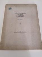 Pest-Pilis-Solt-Kiskun vármegye emlékei 1931