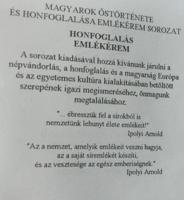 A honfoglalás emlékérem - 1996 - Árpád nagyfejedelem