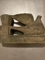 1905 , Markovics vidorka kerámia