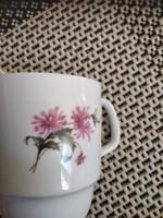 Alföldi nagyon ritka teás csésze