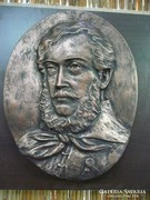Kossuth Lajos arcképe