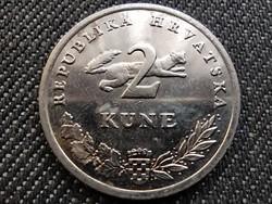 Horvátország 2 kuna 2017 (id36360)