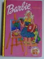Barbie, a festőművész (Barbie és Én klub 6.) - mesekönyv