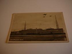 BERLIN Zentralflughafen 1931.