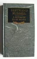 BERTRAND RUSSELL: A HATALOM ÉS AZ EGYÉN 1997 KÖNYV KIVÁLÓ ÁLLAPOTBAN