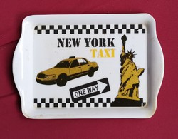 New York kis talca  vagy hamutal