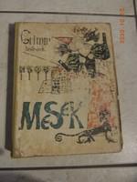 Grimm Testvérek  Mesék 1954