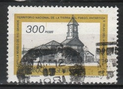 Argentina 0509  Mi 1357 x     0,30 Euró