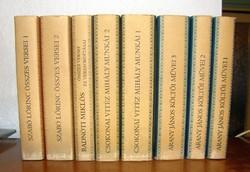 Könyvcsomag irodalom