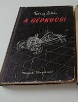 Ternai Zoltán: A gépkocsi 1965