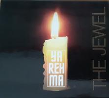 THE JEWEL  YAREHMA -  ZSIDÓ ZENE  - CD  - JUDAIKA