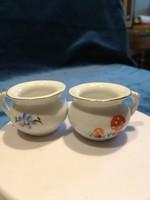 Aquincumi mini porcelán bilik