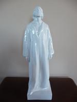 Herendi nagy méretű fehér Jézus