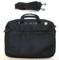 """ASUS vállra is akasztható, gyöngyvászon laptop táska (14"""" laptophoz)"""