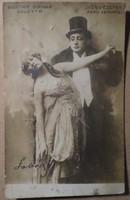 Honthy Hanna 1922