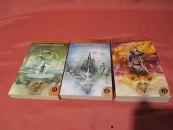 Narnia krónikája, könyv már csak 1 db van!