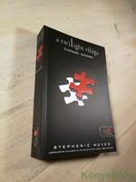 Stephenie Meyer: A Twilight világa hitelesen, színesen