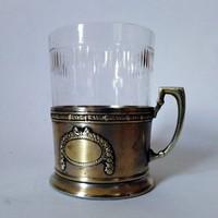 Argentor szecessziós pohár, 1910