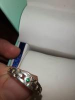 Pici zöldköves gyűrű